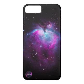 Funda Para iPhone 8 Plus/7 Plus M42 originales - Imagen de la nebulosa de Orión