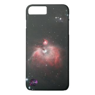 Funda Para iPhone 8 Plus/7 Plus M42 originales - Imagen de la nebulosa de Orión -
