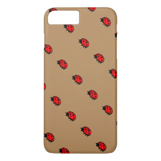 Funda Para iPhone 8 Plus/7 Plus Mariquita
