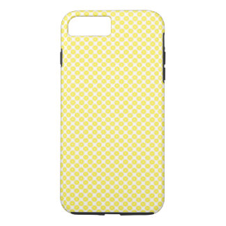 Funda Para iPhone 8 Plus/7 Plus Modelo amarillo brillante de la fruta del limón