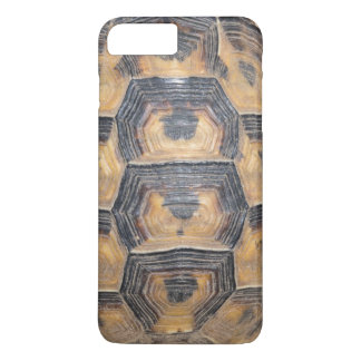 Funda Para iPhone 8 Plus/7 Plus Modelo de la cáscara de la tortuga
