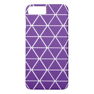 FUNDA PARA iPhone 8 PLUS/7 PLUS MODELO GEOMÉTRICO