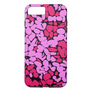 Funda Para iPhone 8 Plus/7 Plus modelo rosado