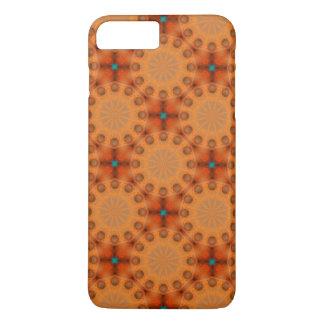Funda Para iPhone 8 Plus/7 Plus Moho-Mandala - ROSTart