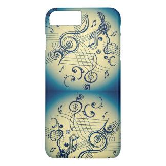 Funda Para iPhone 8 Plus/7 Plus ¡Musical inspirado!