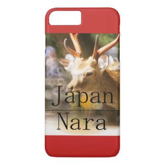 Funda Para iPhone 8 Plus/7 Plus Nara en caso del teléfono de Japón