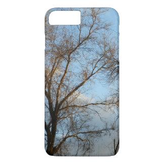 Funda Para iPhone 8 Plus/7 Plus Naturaleza