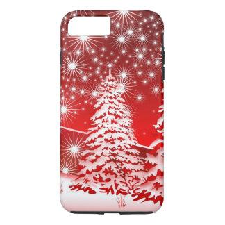 Funda Para iPhone 8 Plus/7 Plus Navidad