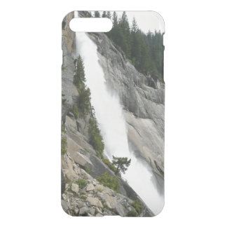 Funda Para iPhone 8 Plus/7 Plus Nevada cae en el parque nacional de Yosemite
