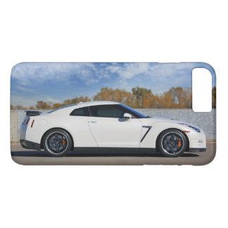 Funda Para iPhone 8 Plus/7 Plus Nissan GT-R 2014