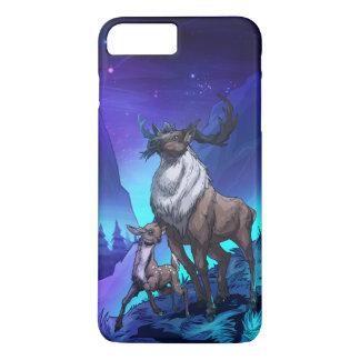 Funda Para iPhone 8 Plus/7 Plus Noche mágica