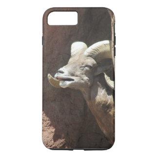 Funda Para iPhone 8 Plus/7 Plus Ovejas de Bighorn