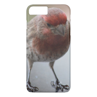 Funda Para iPhone 8 Plus/7 Plus Pájaro