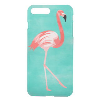 Funda Para iPhone 8 Plus/7 Plus Pájaro del flamenco