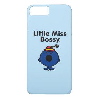 Funda Para iPhone 8 Plus/7 Plus Pequeña pequeña Srta. Bossy de la Srta. el   es