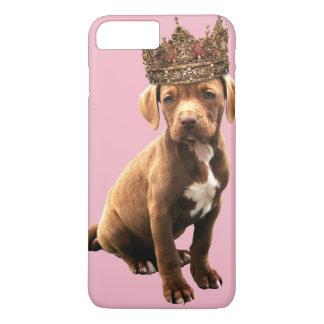 Funda Para iPhone 8 Plus/7 Plus Perro real #1