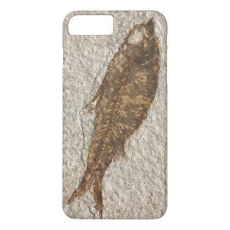 Funda Para iPhone 8 Plus/7 Plus Pescados fósiles en un caso más de Iphone 7 apenas