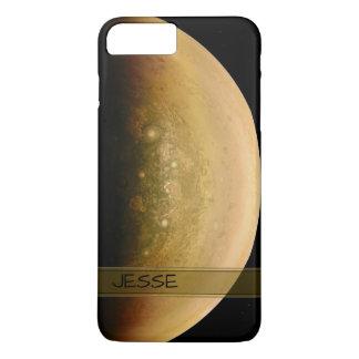 Funda Para iPhone 8 Plus/7 Plus Planeta Júpiter
