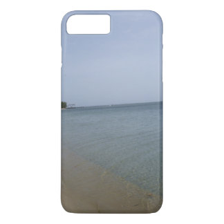 Funda Para iPhone 8 Plus/7 Plus playa de la manzana
