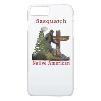 Funda Para iPhone 8 Plus/7 Plus productos del sasquatch