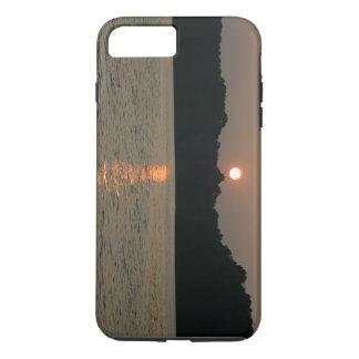 Funda Para iPhone 8 Plus/7 Plus puesta del sol