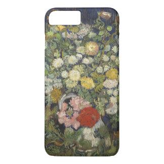 Funda Para iPhone 8 Plus/7 Plus Ramo de flores en un florero