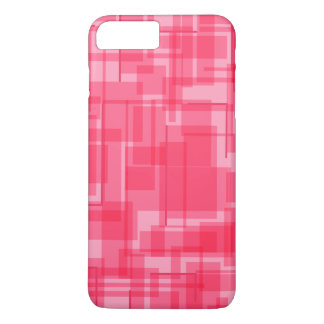Funda Para iPhone 8 Plus/7 Plus Rosa virtual