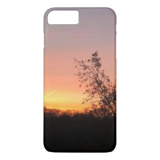 Funda Para iPhone 8 Plus/7 Plus Salida del sol hermosa para iPhone8/iPhone 7 +