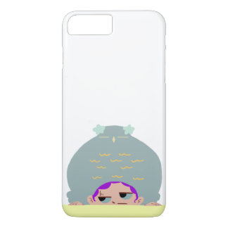 Funda Para iPhone 8 Plus/7 Plus sea chica fresco