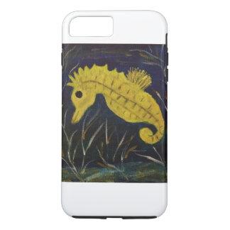 Funda Para iPhone 8 Plus/7 Plus Seahorse lindo del bebé