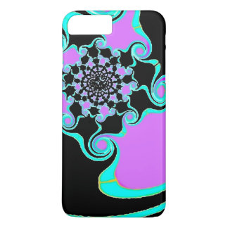 Funda Para iPhone 8 Plus/7 Plus Significado colorido