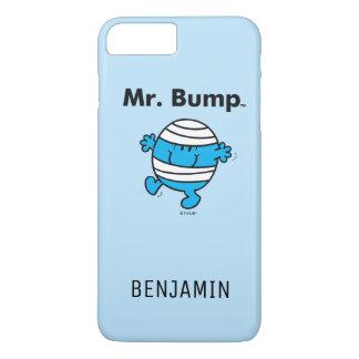Funda Para iPhone 8 Plus/7 Plus Sr. Bump de Sr. Men el   es un Clutz
