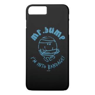 Funda Para iPhone 8 Plus/7 Plus Sr. Bump el | estoy en el vendaje