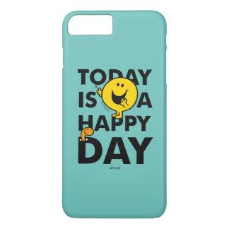 Funda Para iPhone 8 Plus/7 Plus Sr. Happy el   es hoy un día feliz