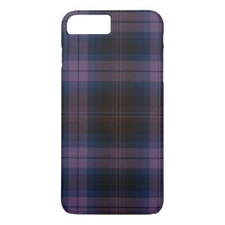 Funda Para iPhone 8 Plus/7 Plus Tartán de la tela escocesa de Allt Eoin Thomais