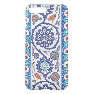 Funda Para iPhone 8 Plus/7 Plus tejas turcas