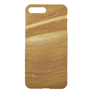 Funda Para iPhone 8 Plus/7 Plus Textura de madera de madera de pino falsa II