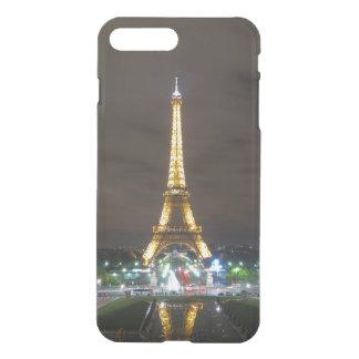 Funda Para iPhone 8 Plus/7 Plus Torre Eiffel en la noche, París