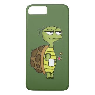 Funda Para iPhone 8 Plus/7 Plus Tortuga de la playa