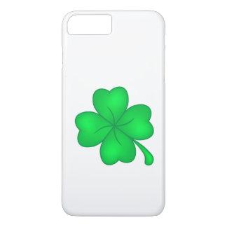 Funda Para iPhone 8 Plus/7 Plus Trébol De Cuatro Hojas