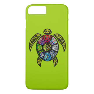 Funda Para iPhone 8 Plus/7 Plus Vagos-Gua de la tortuga