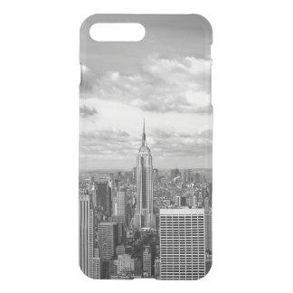 Funda Para iPhone 8 Plus/7 Plus Viaje del wanderlust del horizonte de New York