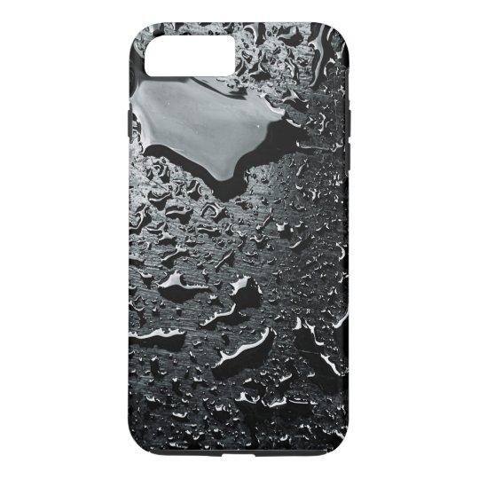 Funda Para iPhone 8 Plus/7 Plus Water drops surface iPhone 7 Plus
