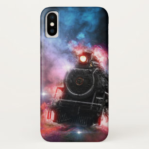 a9106e71521 Funda Para iPhone X El fantasma expreso
