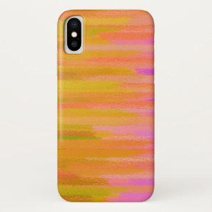 Fundas Fondo Del Color Para Iphone X Zazzle Es