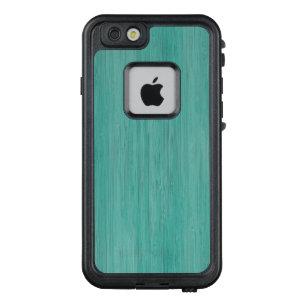f2390b275d6 Funda FRÄ' De LifeProof Para iPhone 6/6s Mirada de madera de bambú del