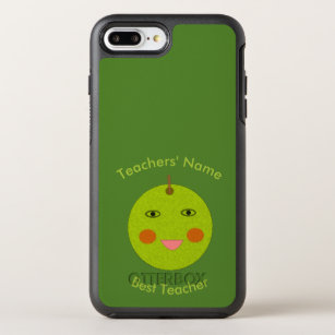 297eea75d57 Funda OtterBox Symmetry Para iPhone 8 Plus/7 Plus Caja de encargo feliz del  teléfono