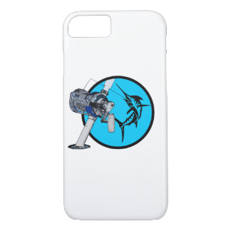 Funda para iPhone / iPad Pesca deportiva