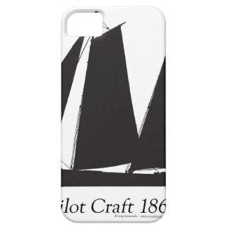 Funda Para iPhone SE/5/5s 1864 arte experimental - fernandes tony