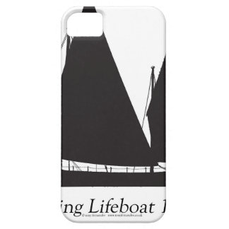 Funda Para iPhone SE/5/5s 1891 botes salvavidas navegantes - fernandes tony